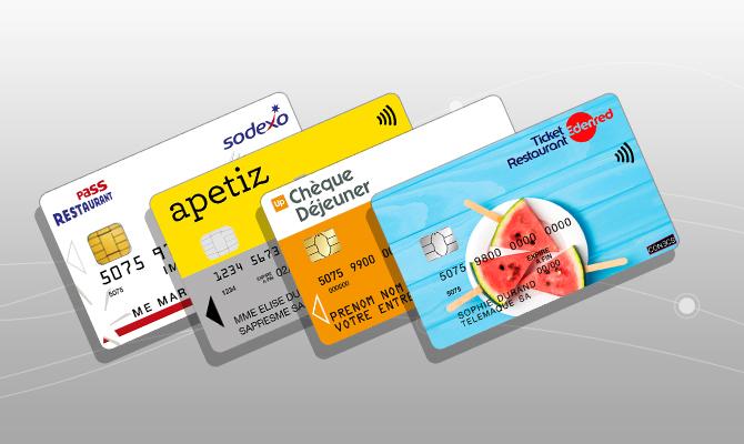 carte ticket restaurant paiement en ligne Carte Titre Restaurant | Conecs